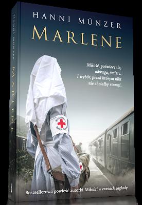 Pisany Inaczej Hanni Münzer Marlene