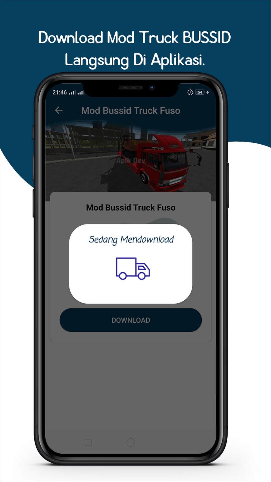Download Aplikasi Kumpulan MOD BUSSID Terbaru