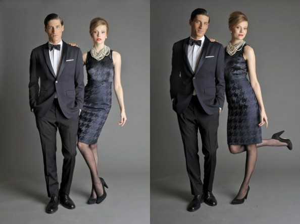 demystifying the party dress code for women and men pictures