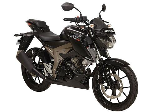Harga Suzuki GSX-S150