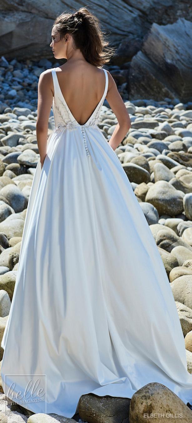 K'Mich Weddings - wedding planning - wedding dresses - bellethemagazi-elbeth-gillis-2019-wedding-dresses-luminescence-bridal-collection