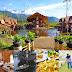 Liburan Tak Terlupakan di Kamojang Green Hotel and Resort, Garut