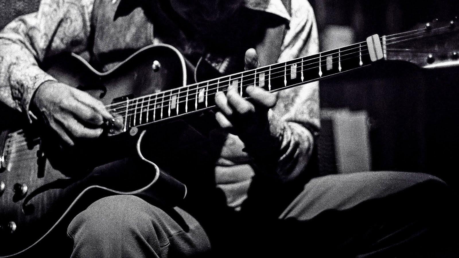 Jazz Müzik Stok Fotoğraf