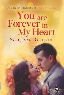 You are Forever in my Heart by Sanjeev Rajan
