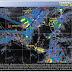 Se prevén rachas de viento con posibles torbellinos y tormentas fuertes en el noreste de México