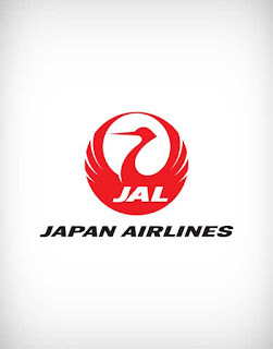 japan airlines vector logo, japan airlines logo, japan airlines, japan airlines logo vector, japan airlines logo ai, japan airlines logo eps, japan airlines logo png, japan airlines logo svg