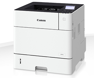 Canon i-SENSYS LBP351x Driver Download For Windows, Mac, Linux