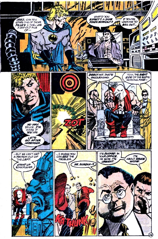 Detective Comics (1937) 600 Page 26