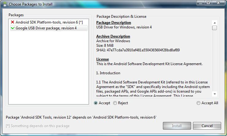 Adb driver installer download free