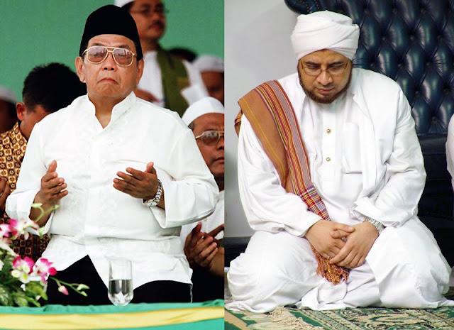 Sunnah Baginda Rasul Muhammad SAW Memang Super Ajaib