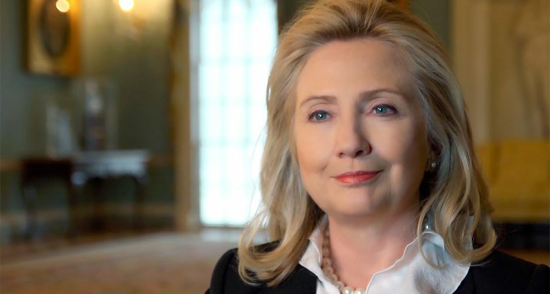 Hillary Clinton propõe regularizar pessoas em situação ilegal