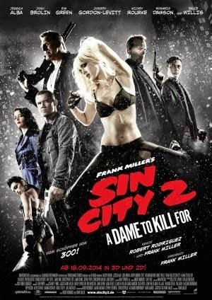Download Sin City 2: A Dama Fatal HDRip Dublado