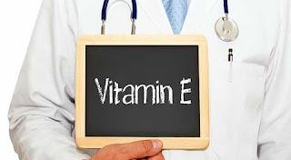 5 فوائد مذهلة فيتامين (هـ) للرجال