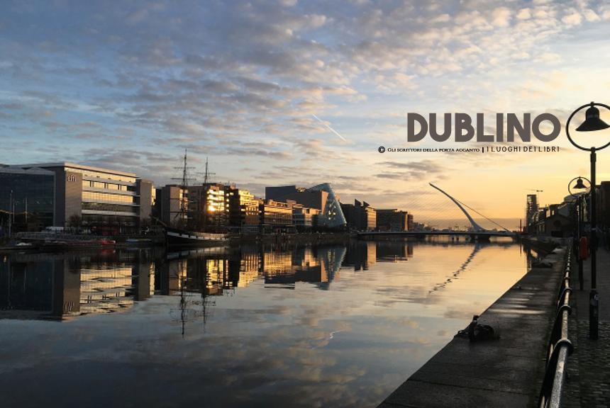 Il cielo pallido della Dublino di Maeve Brennan