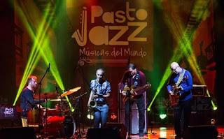 pasto jazz festival / stereojazz