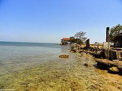 Pantai Ombak Mati Jepara