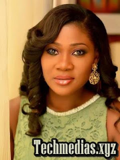 About Mercy Johnson (Biography) Net Worth Movies
