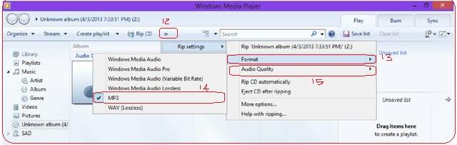 <img alt='cara setting yang kedua pada windows media player dalam ripping audio cd' src='http://2.bp.blogspot.com/-Y88Stqsbnks/UVxJY41-EPI/AAAAAAAAGXw/RksDiY_qbMo/s1600/setting+format+audio+hasil+ripping+2.jpg'/>