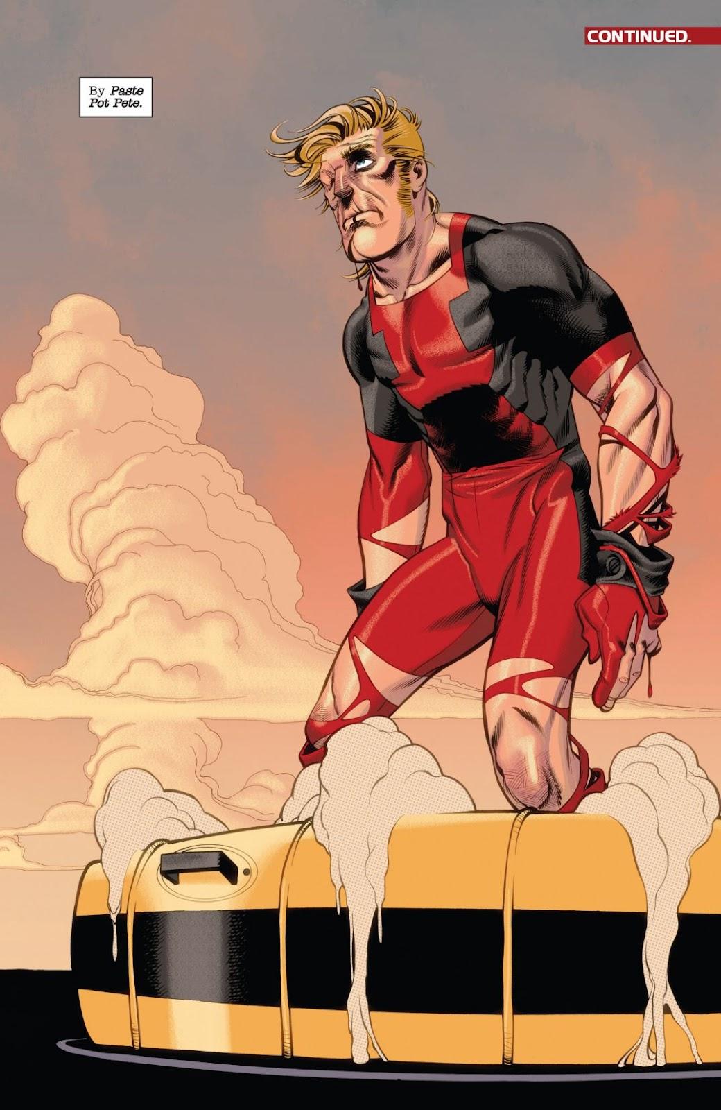 Read online Deadpool (2008) comic -  Issue #55 - 21