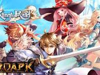 King's Raid MOD APK v2.9.4 Full Version Free