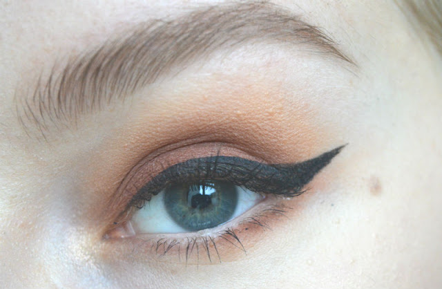 Makeup Geek Eyeshadow Cocoa Bear Chickadee
