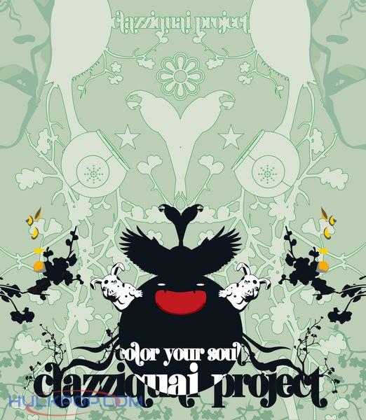 Clazziquai Project – Color Your Soul (ITUNES MATCH AAC M4A)