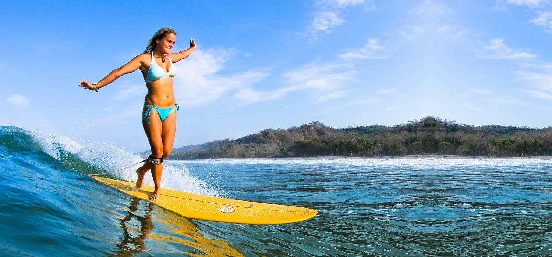 Wallpaper Hd Surfer Girl De 10 Beste Longboard Surfspots Golfsurfen In Belgi 235