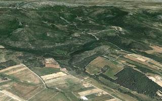 Έρχονται νομοθετικές αλλαγές και διορθώσεις για τους δασικούς χάρτες
