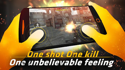 Point Blank: Strike Mod Apk (Unlimited Ammo+High Damage) 2018