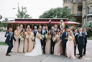 galveston wedding coordinator