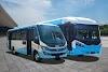 La carrocera brasileña Caio Induscar entregó 500 buses a una empresa de Nigeria