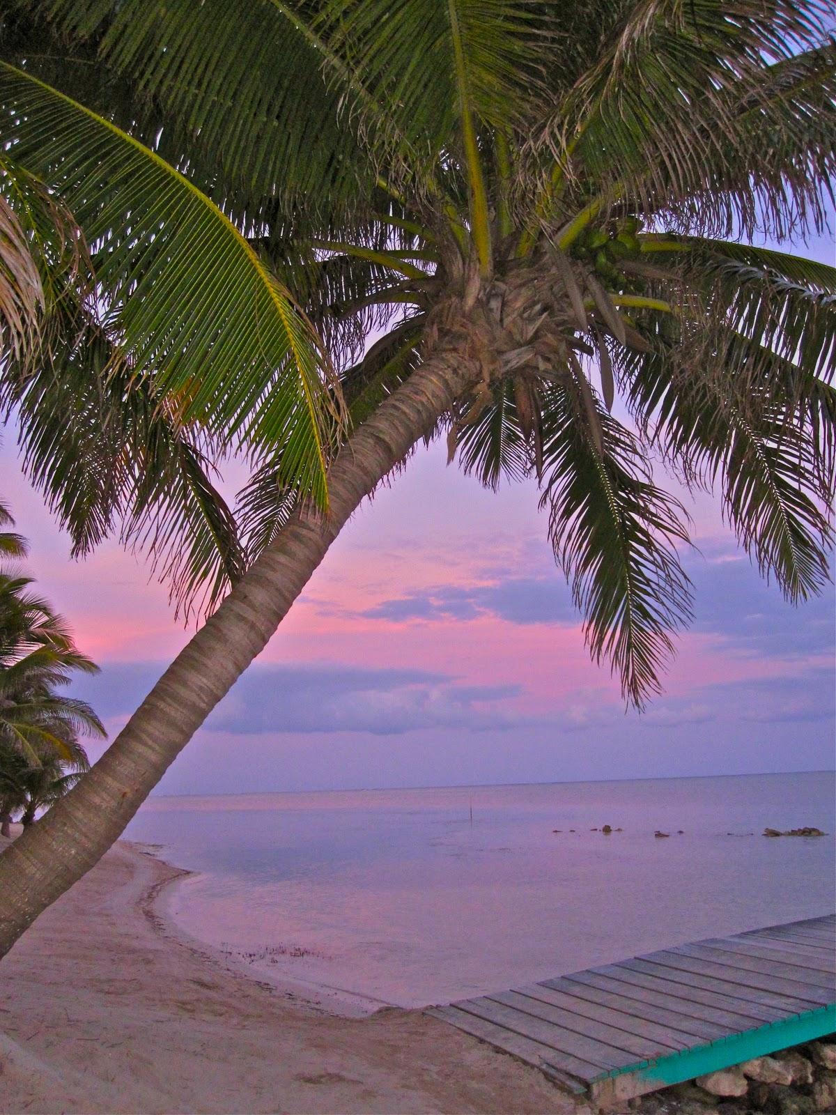Travelmoon Belize Beaches