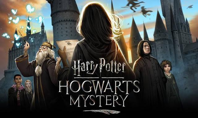 تحميل لعبة هاري بوتر harry potter للكمبيوتروالاندرويد برابط مباشر ميديا فاير مضغوطة مجانا