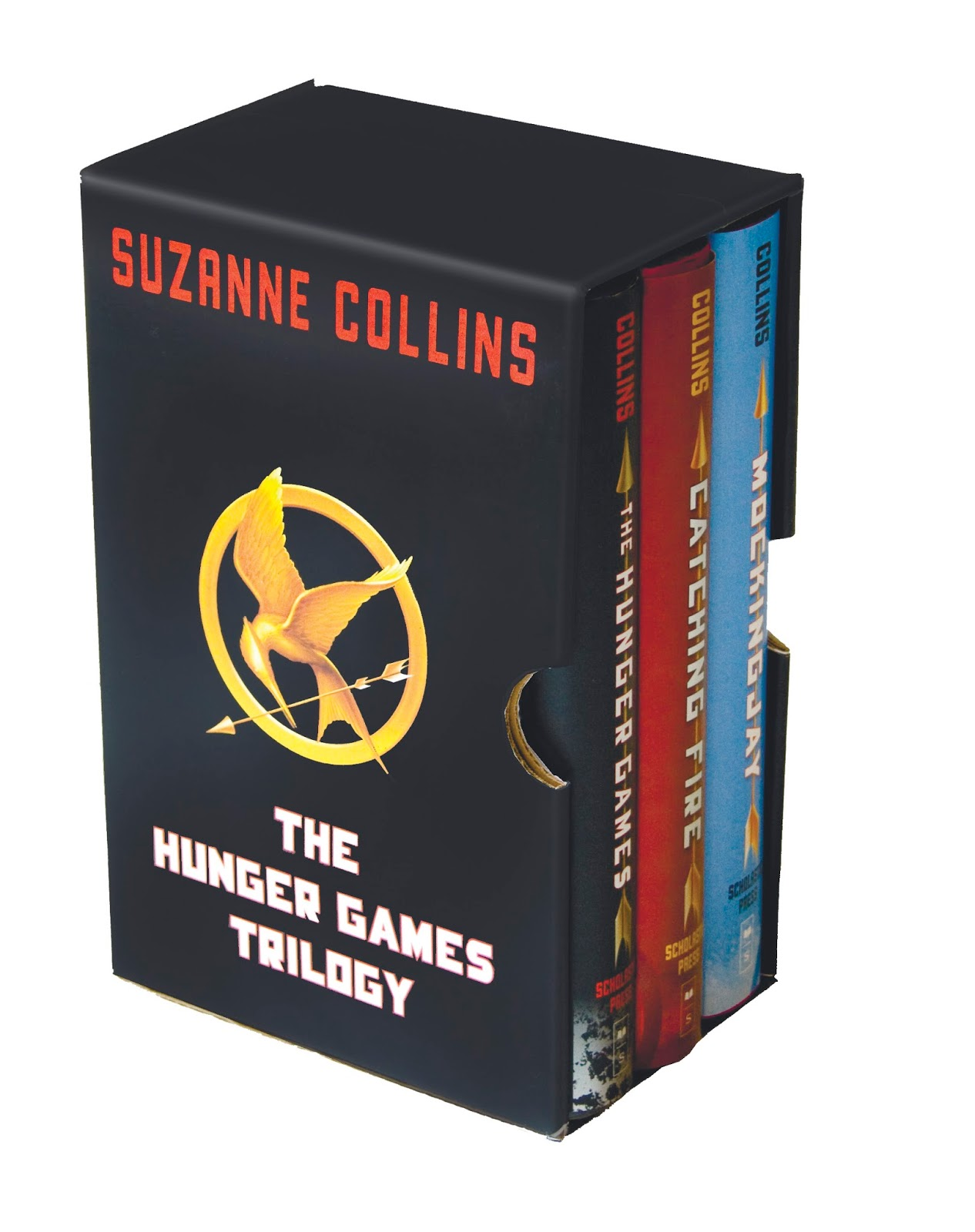 كتاب مباريات الجوع