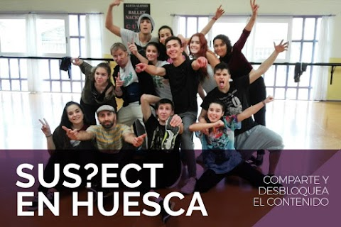SUS?ECT EN HUESCA