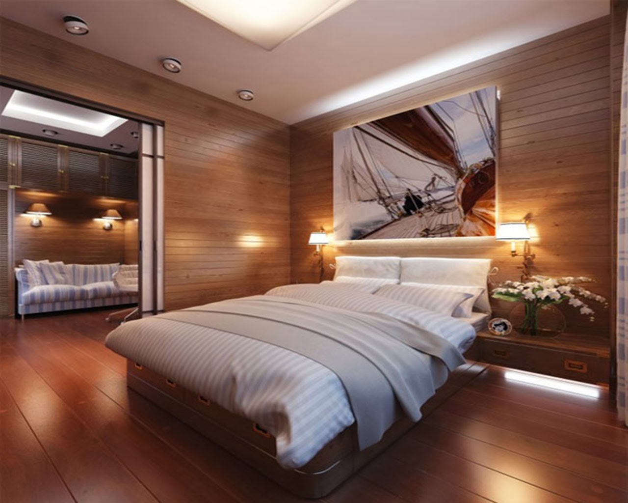 Bedroom Designs 2014 - Moi Tres Jolie
