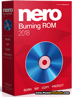 Download Nero Burning ROM 2018