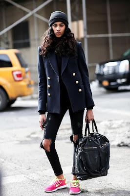 Tendencias de Moda Invierno 2017