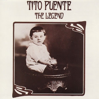 tito puente the legend