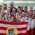 Blumenau conquista troféu da Ginástica Rítmica após 23 anos