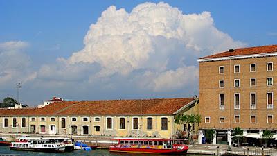 Hop on Hop off Boot in Venedig