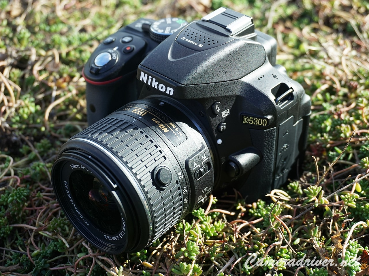 Nikon D5300 Camera Software and Firmware Download