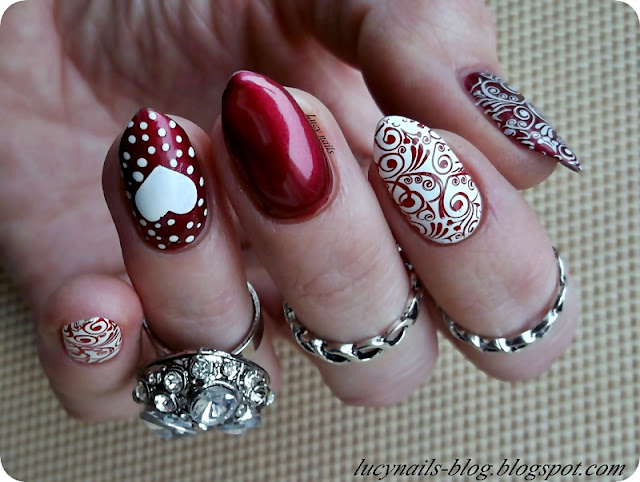 nailstamping