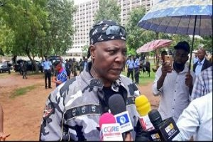Kayode Salako: Charly Boy Is An Attention Seeker