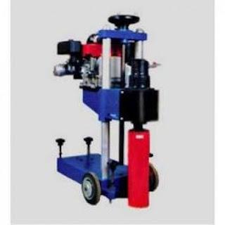 JUAL CORE DRILLING MACHINE BI-400 CALL- 08128222998