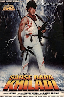 Sabse Bada Khiladi 1995 Hindi 720p HDRip Full Movie Download