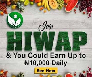 HIWAP Review