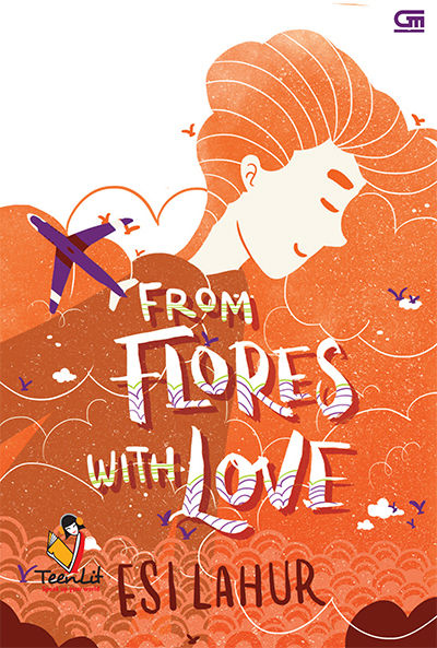 From Flores with Love karya Esi Lahur PDF From Flores with Love karya Esi Lahur PDF