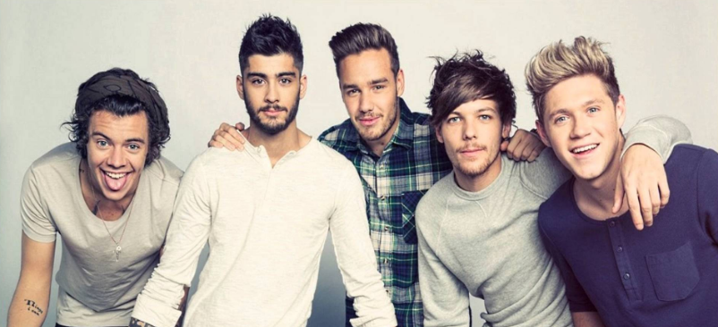 download lagu one direction album made in the am
