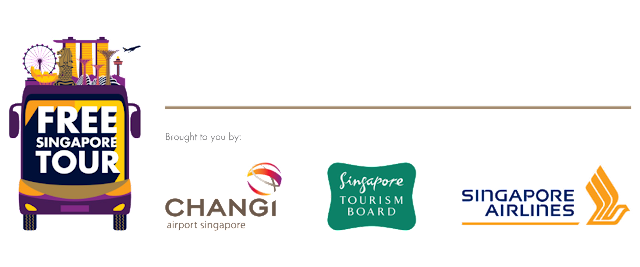 Singapore Changi Airport Free Tour